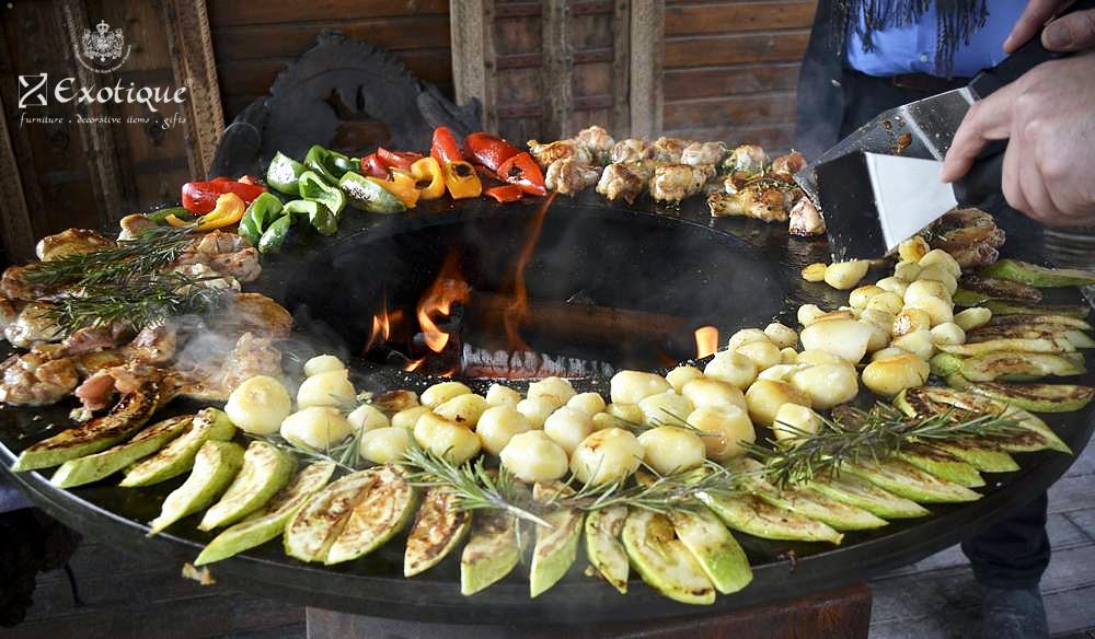 ofyr grill