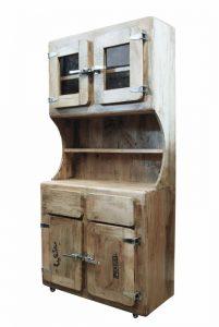 exotique - SG-101 - bufet, lemn si metal, 99x49x202cm - 3500ron (536x800)