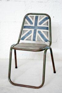 exotique - SG-50 - scaun, mat textil si metal, 59x59x79cm - 350ron (536x800)