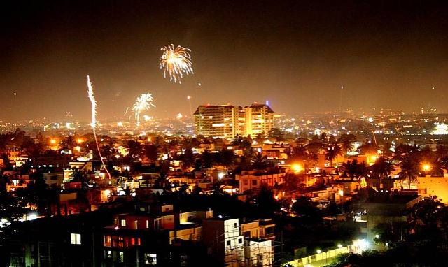 Diwali – festivalul luminilor