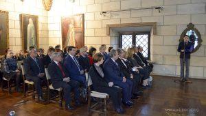 Exotique - Furnizor al Casei Regale a Romaniei 2015