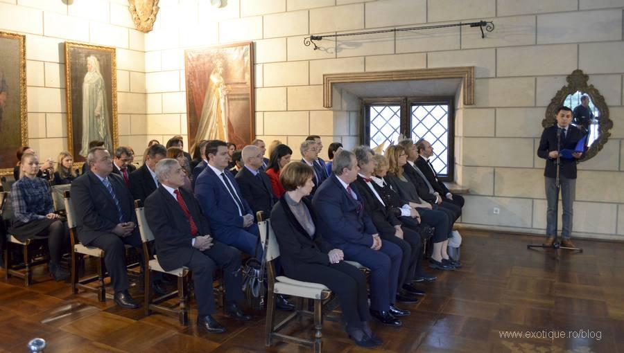 Furnizor al Casei Regale a Romaniei 2015