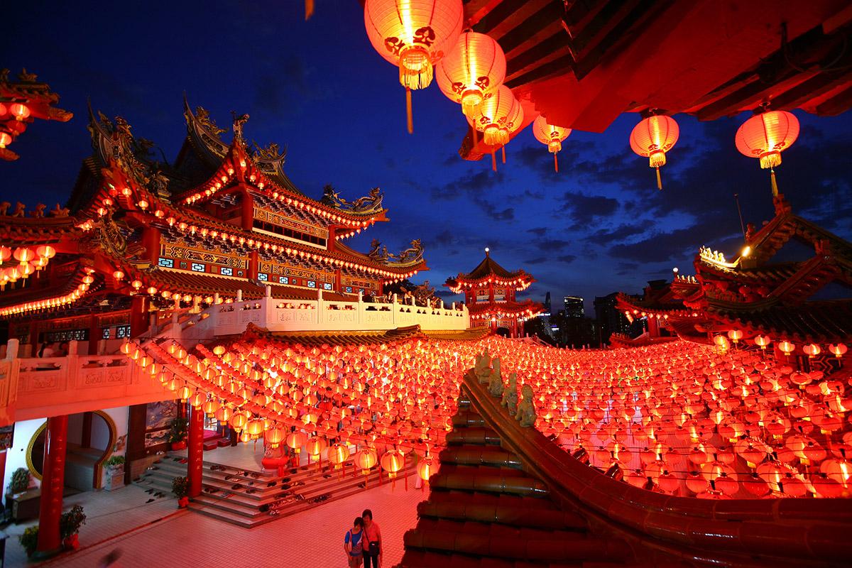 2016 – al 7413-lea An Chinezesc a inceput!