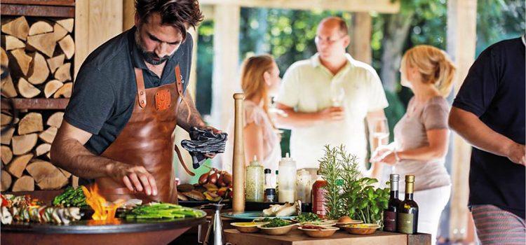 Cea mai noua si inovativa metoda de preparare a alimentelor.