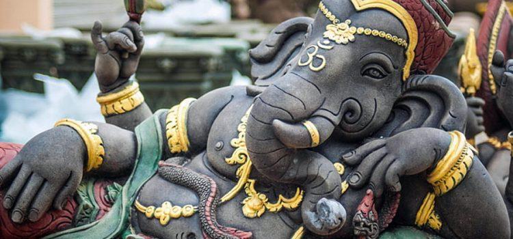 Zeul Ganesh – 7 lucruri de ştiut
