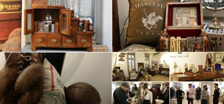 The Gentlemen's Market – targ pentru Domni