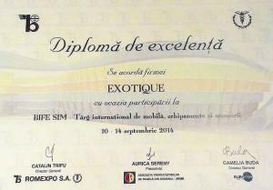 Exotique-diploma-bife-2014