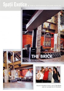Exotique 10 - amenajare pub The Brick pg1-595x842