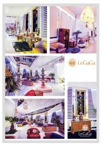 Exotique 12 - amenajare club Le GaGa Bucuresti-595x842
