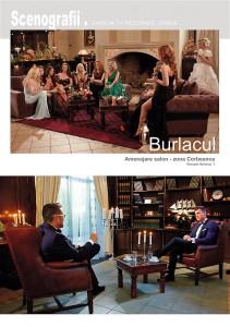 Exotique 17 - scenografie Burlacul-595x842